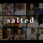 Cooking 101 and Beyond with Salted