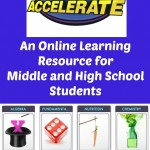 Online Curriculum Supplement for Middle and High School Students