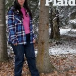 Embrace Your Inner Lumberjack: Mad for Plaid