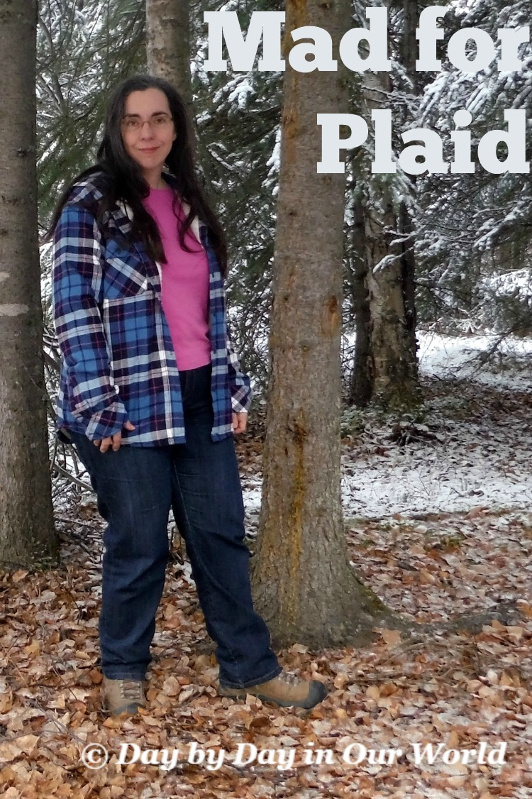 This Fall and Winter You Can Go Mad for Plaid