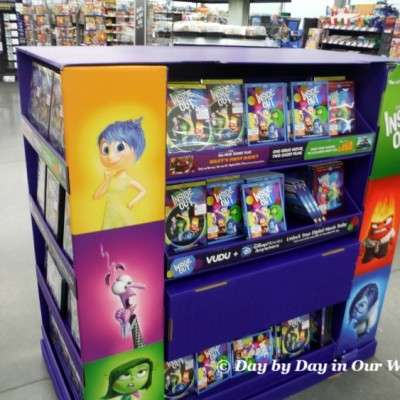 Inside Out: An Entertaining Look at Emotions