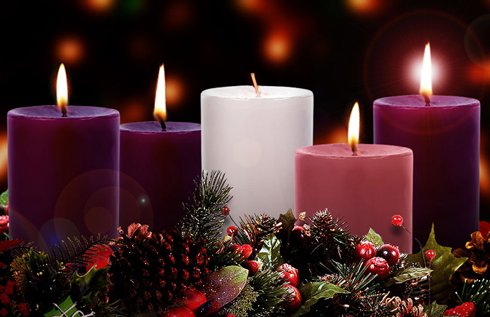 4th Sunday in Advent 2015 40 Days of Seeking Him Link Up