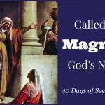 The Magnificat: Proclaiming God's Greatness in Our Lives