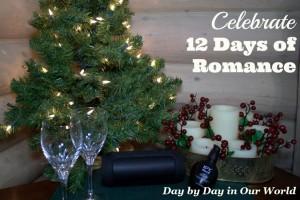 Celebrate 12 Days of Romance