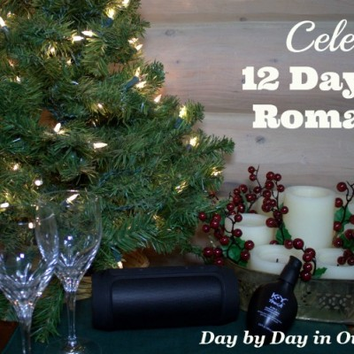 12 Days of Romance to Enhance Intimacy in Marriage