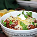 Serve Up Cincinnati Chili For An Easy Holiday Meal