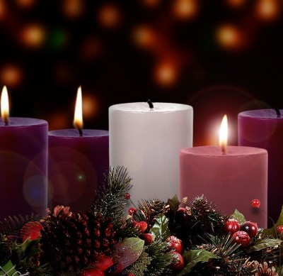 Gaudete Sunday: Advent 2015
