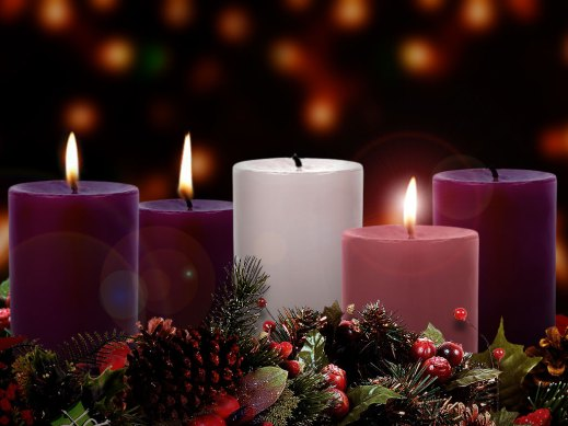 Gaudate Sunday marks the half way mark for Advent with the readings of the day in the liturgical calendar focuses upon rejoicing in God our savior