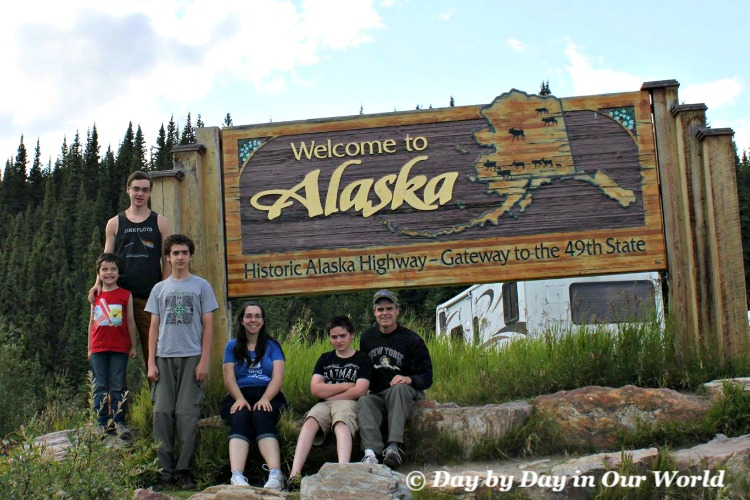 Back in Alaska after Our Epic Road Trip Summer 2015 Travel