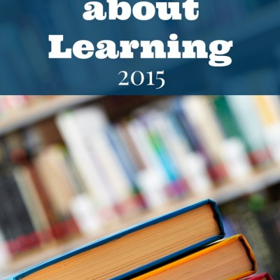 Top Posts about Learning in 2015