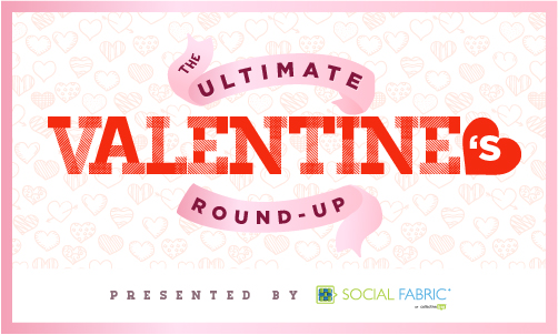 The Ultimate Valentine's Day Roundup 2016