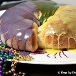 Celebrate Mardi Gras: Make a King Cake