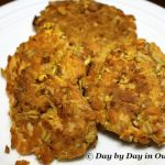 Scrumptious Salmon Patties for Lent and Beyond