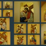 Stations of the Cross is a prayer filled experience during the season of Lent