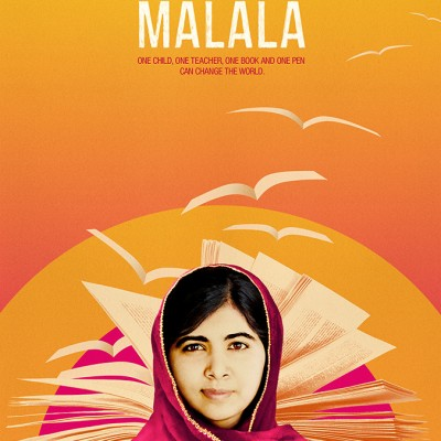 He Named Me Malala Shows Age Matters Little for Change