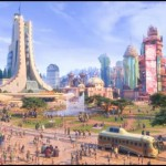 Experience Drawing Fun and More Activities from Disney's Zootopia