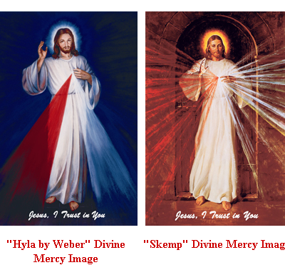 Embrace God's Mercy with the Divine Mercy Novena