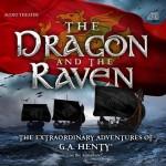 Henty The Dragon and the Raven Album Art