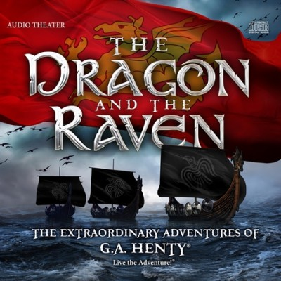 The Dragon and the Raven An Exciting Middle Ages Adventure