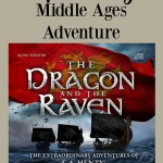 Looking for a story to captivate your childs imagination and educate about the Middle Ages? Check Out The Dragon and the Raven audio drama from Heirloom Audio Productions.
