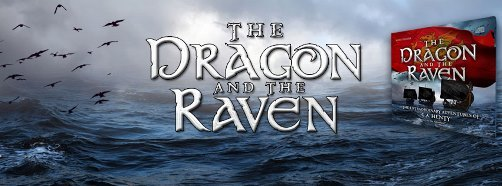 The Dragon and the Raven brings you to medieval England.