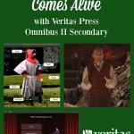 Bring Great Literature Alive with Veritas Press Omnibus II