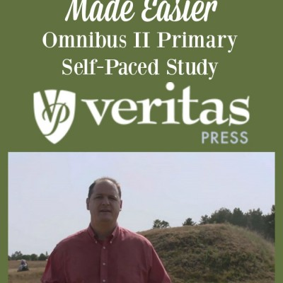 Middle Ages Made Easy with Veritas Press History Omnibus II