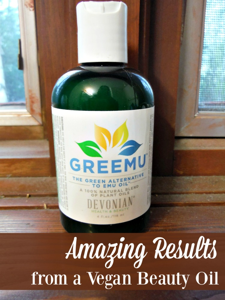 Looking for a vegan option for skin care? GREEMU provides amazing results using plant oils and butters.