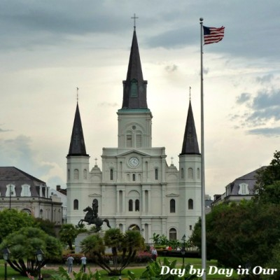 Top 3 Reasons to Attend ShiftCon 2016 in New Orleans