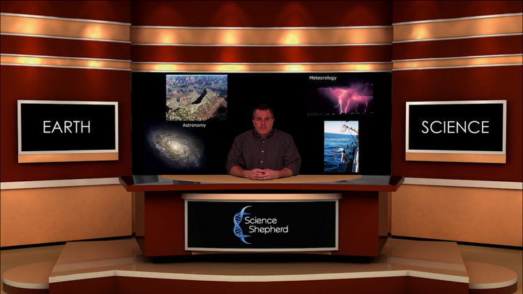Science Shepherd Introductory Science Video Lesson Screenshot