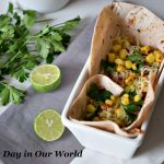 Individual Chicken Taco Casseroles: A Mexican Inspired Dish
