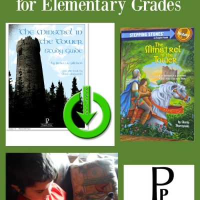Literature for Elementary Grades using Progeny Press