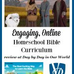 Engaging Homeschool Bible Curriculum by Veritas Press