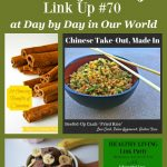 Healthy Living Link Party #70