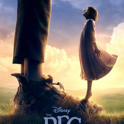 The BFG: Fun Activities for the Kids