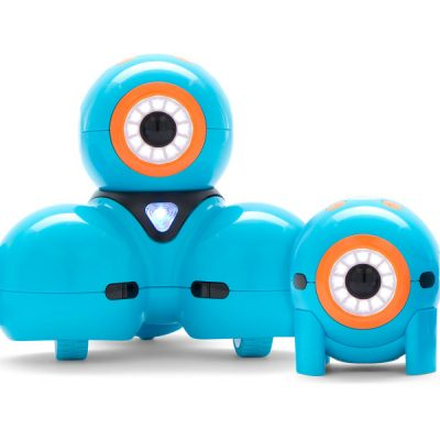 Meet DASH! A Robot that Makes STEM Learning Fun