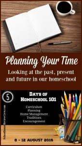 Homeschool Planning is something that is a must for a good functioning environment See how our family has approached it in the past and what the future holds