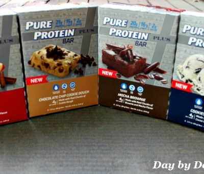 Fuel Your Body with Protein to Build Lean Muscle