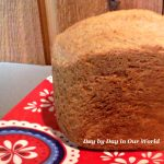 Waiting until it is fully cooled may be a challenge with Irish Potato Brown Bread
