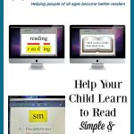 Help Your Child Learn to Read Well with This Phonics App