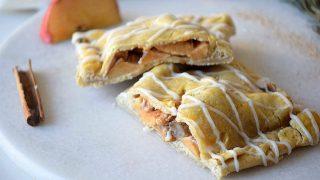 Amazing Apple Pie Pastries