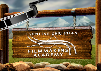 Online Christian Filmmakers Academy: Tech Option for Homeschoolers