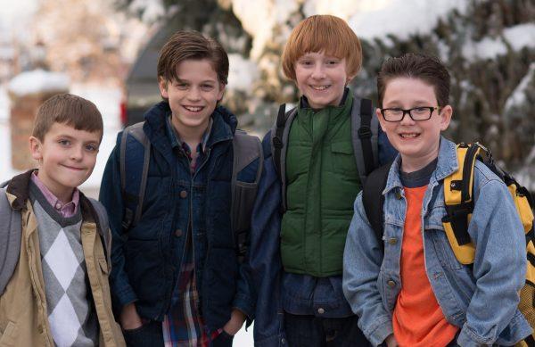 The Christmas Project: Family Friendly Movie | True Christmas Spirit