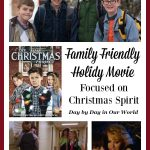 The Christmas Project: Family Friendly Movie on the True Christmas Spirit