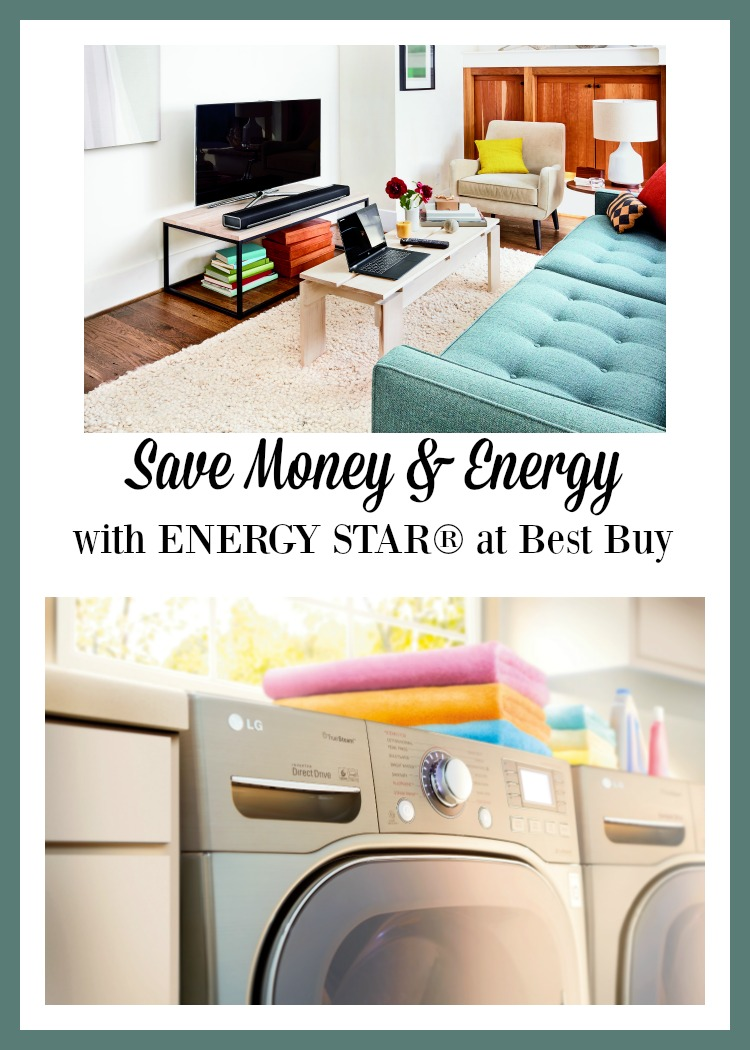 You can save money and energy with ENERGY STAR appliances available at Best Buy.