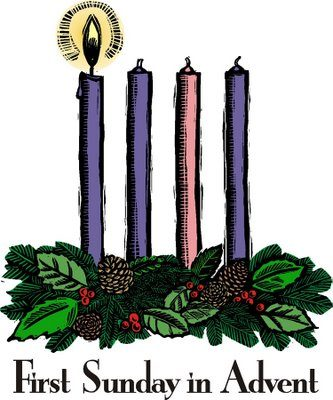 Starting a New Liturgical Year: Advent 2016 Begins