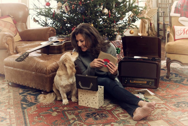 Amy Grant at Home