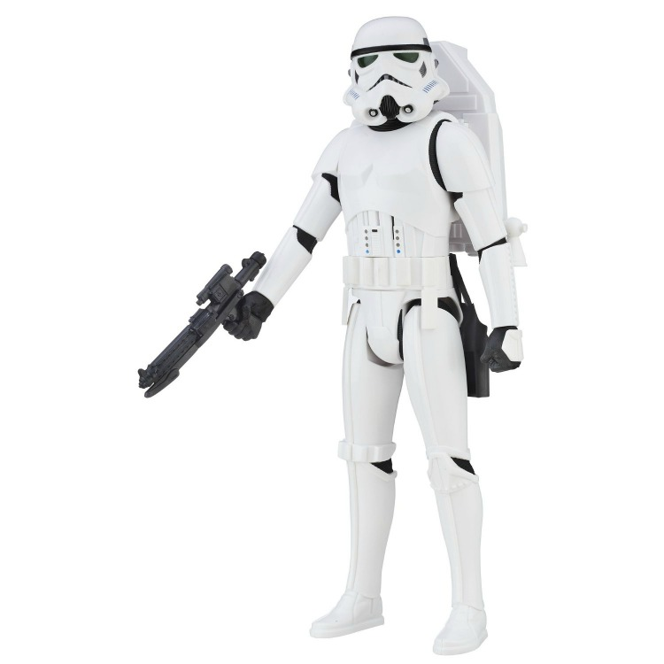 Interactech Imperial Stormtrooper