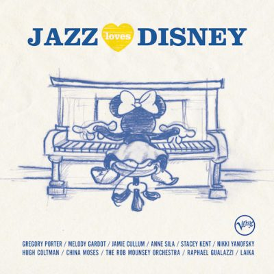 Embrace Your Inner Child with Jazz Loves Disney