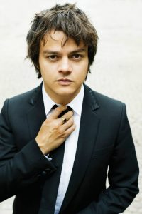Jamie Cullum, one of the artists involved with Jazz Loves Disney
